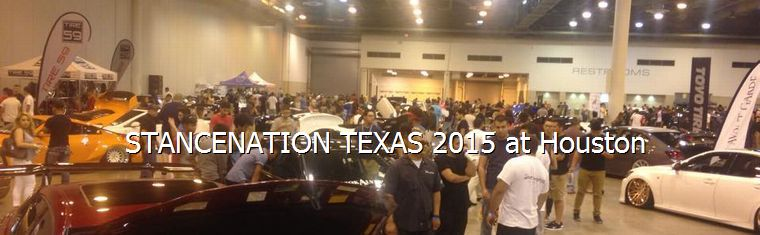Stancenation Texas 2015