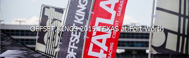 Offset Kings Texas 2015