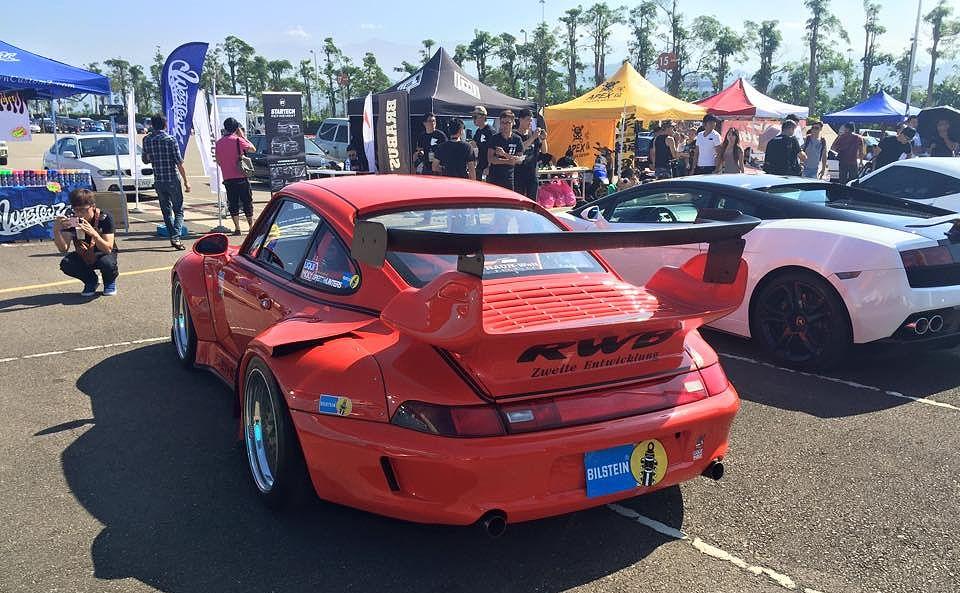 Hellaflush Taiwan 2015 banzai cars