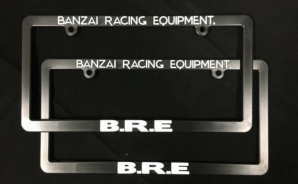 BRE frames