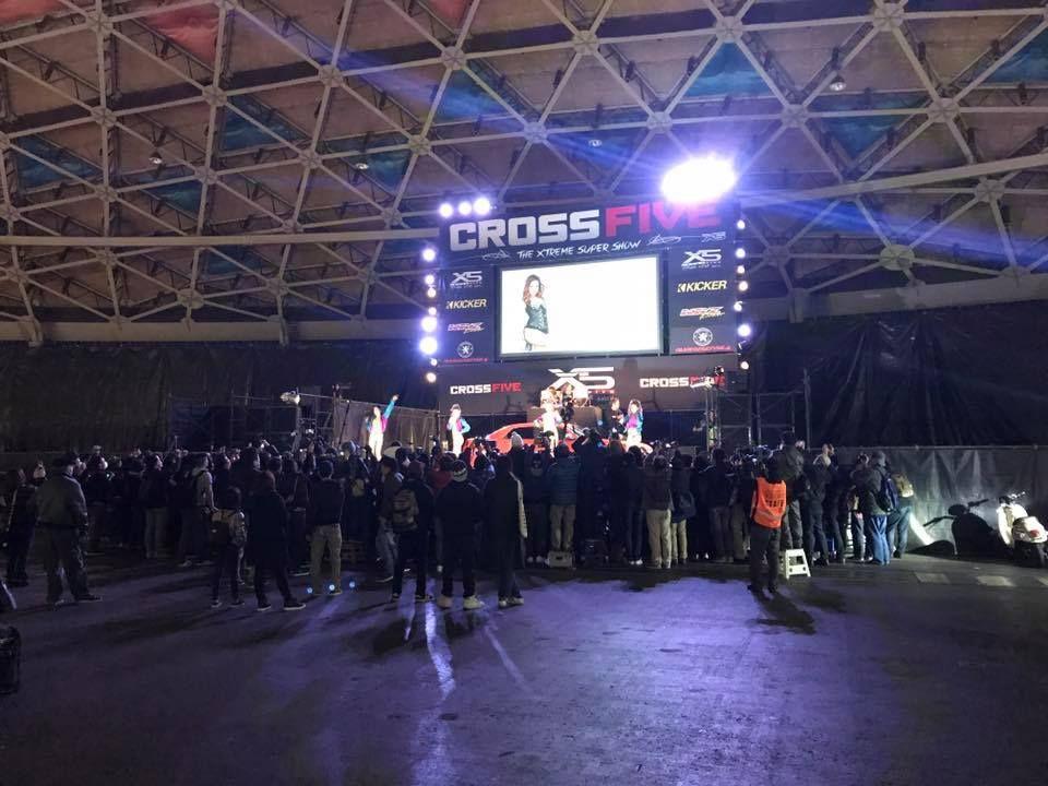 X5 Japan Tour Final 2017